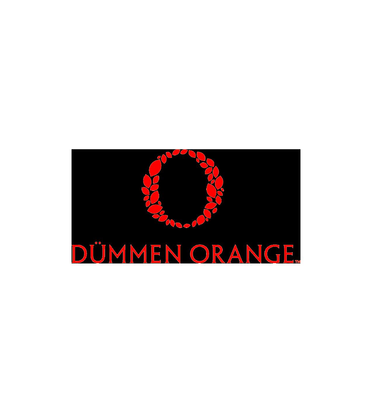 Dümen Orange
