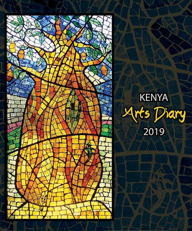 Kenya Arts Diary