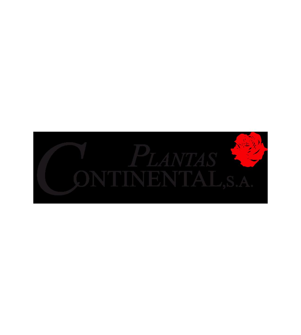 Plantas Continental